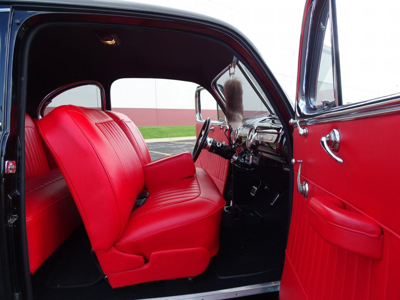 Large Picture of '46 Ford Coupe located in Crete Illinois - LBDX