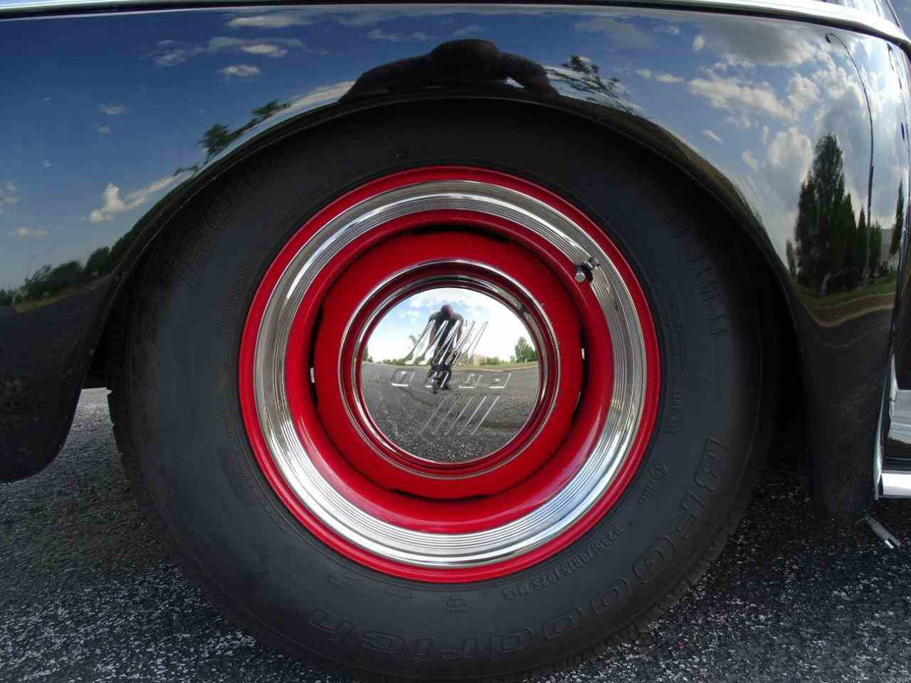 Large Picture of '46 Coupe - LBDX
