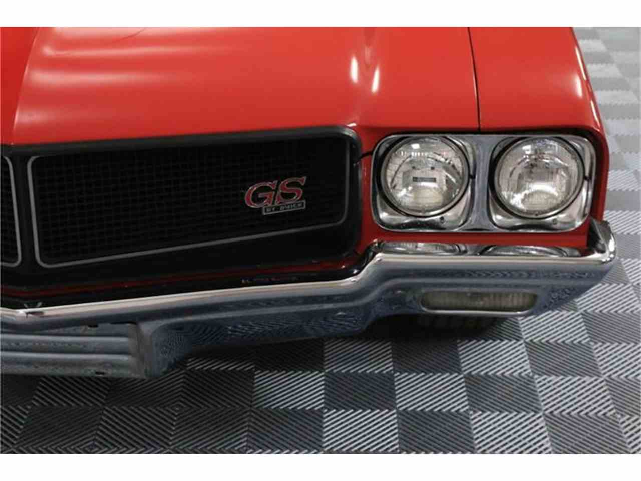 Large Picture of '70 GS 455 - LBE7
