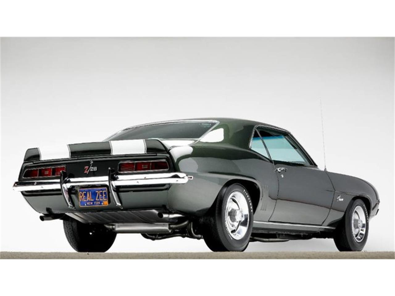 Large Picture of '69 Camaro Offered by Prestige Motor Car Co. - LBEX
