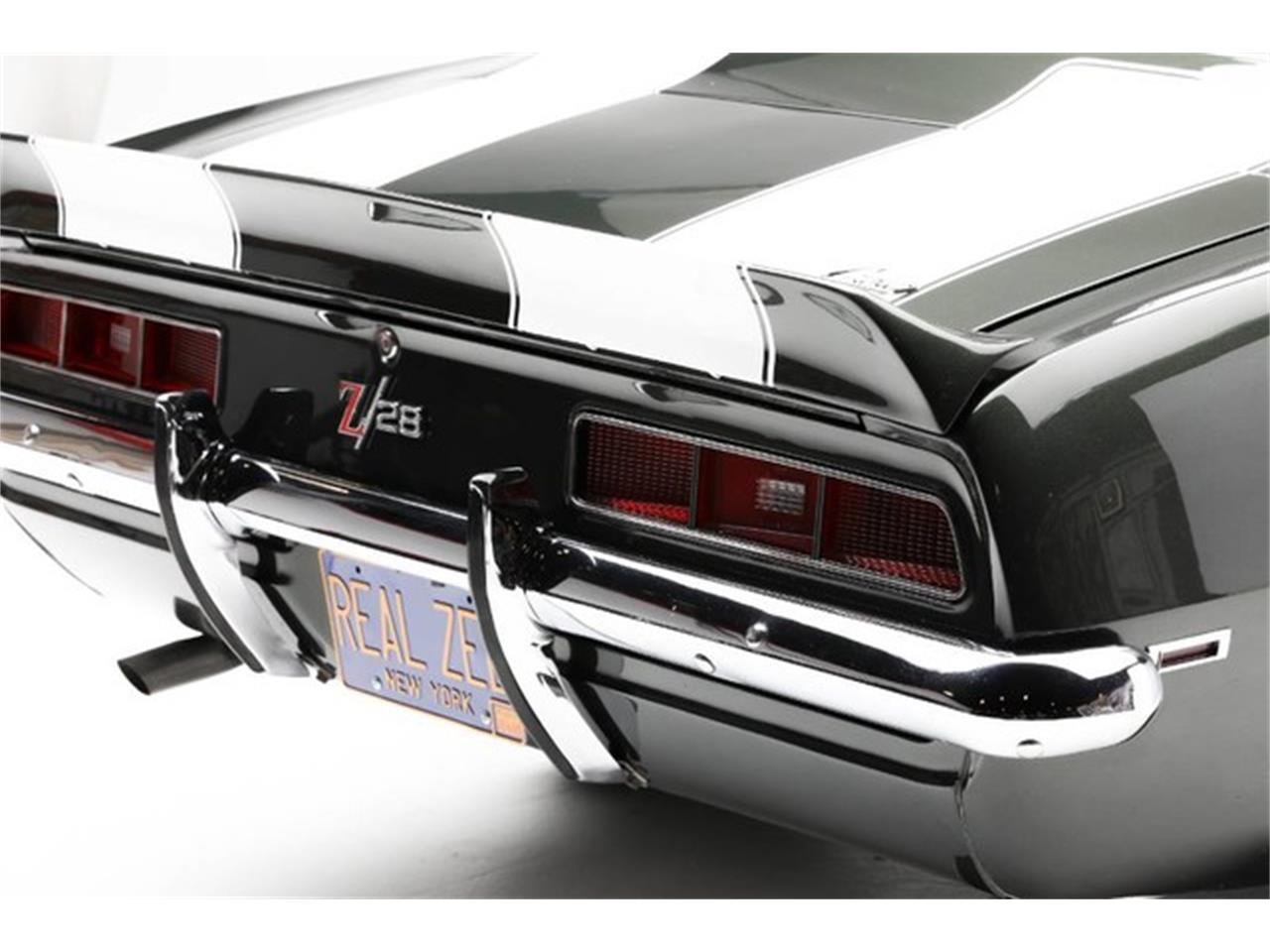 Large Picture of 1969 Camaro located in Clifton Park New York Offered by Prestige Motor Car Co. - LBEX