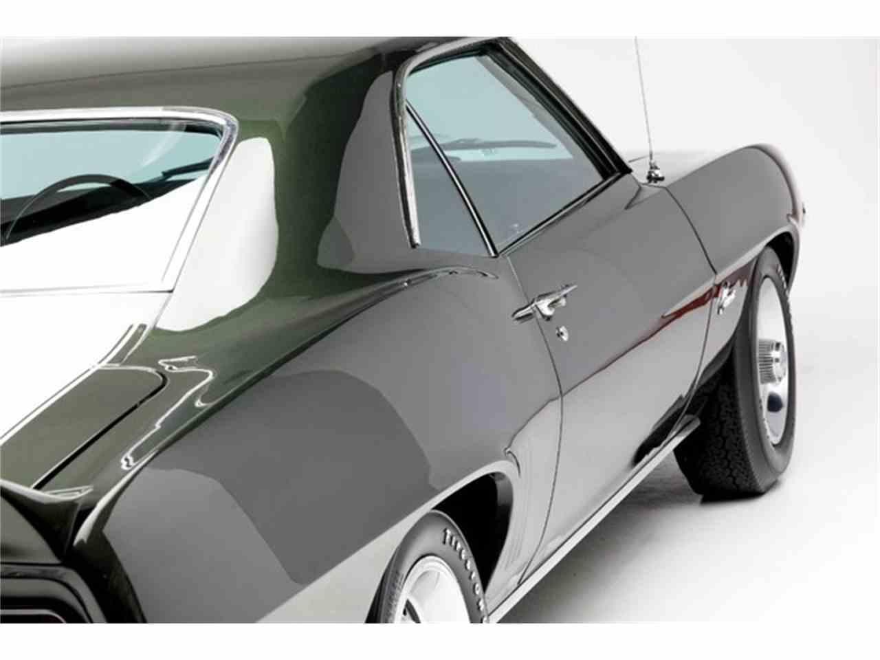 Large Picture of '69 Camaro - LBEX