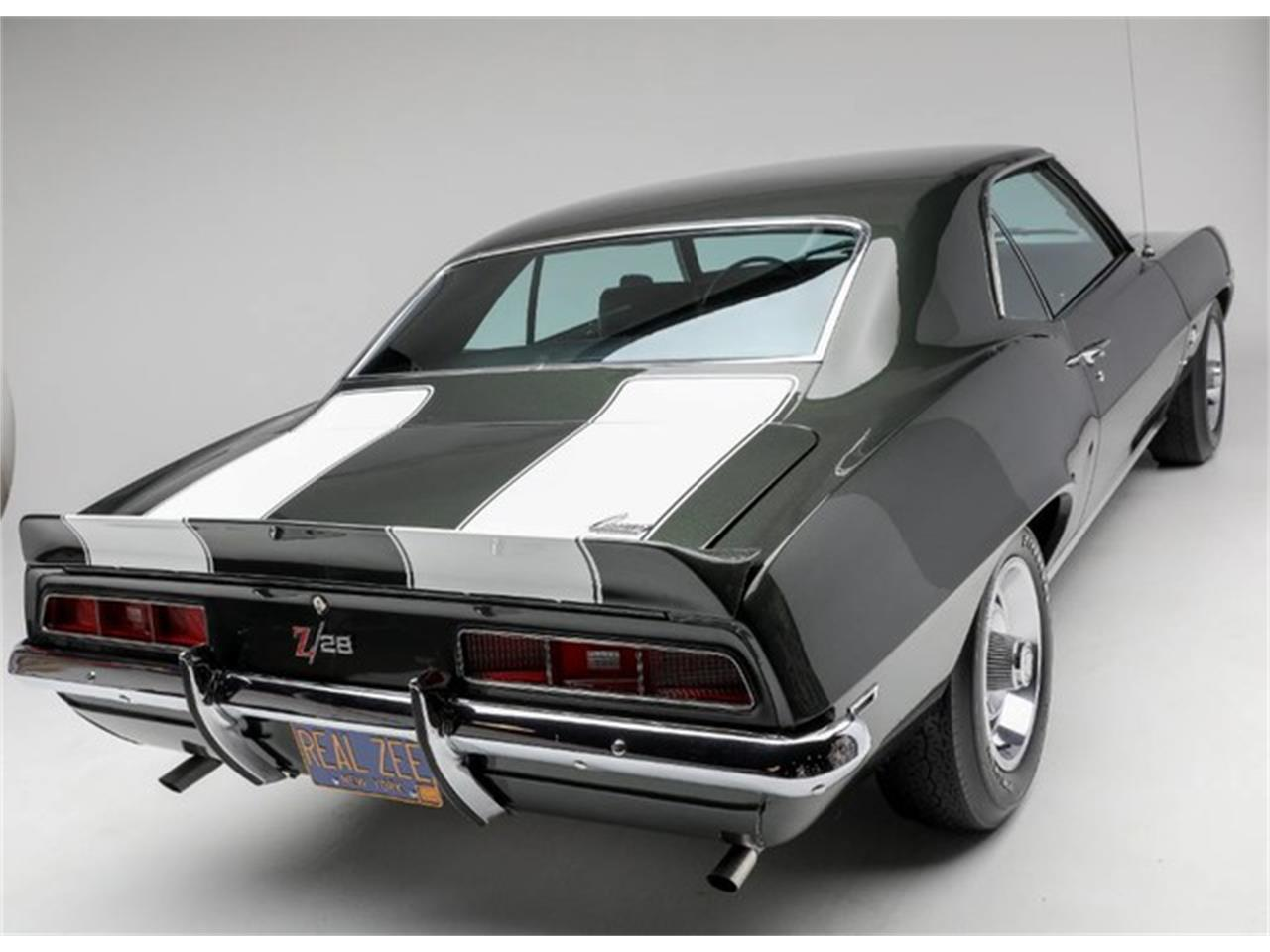 Large Picture of 1969 Chevrolet Camaro located in Clifton Park New York - $97,500.00 - LBEX
