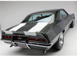 Picture of '69 Chevrolet Camaro located in Clifton Park New York - $97,500.00 - LBEX