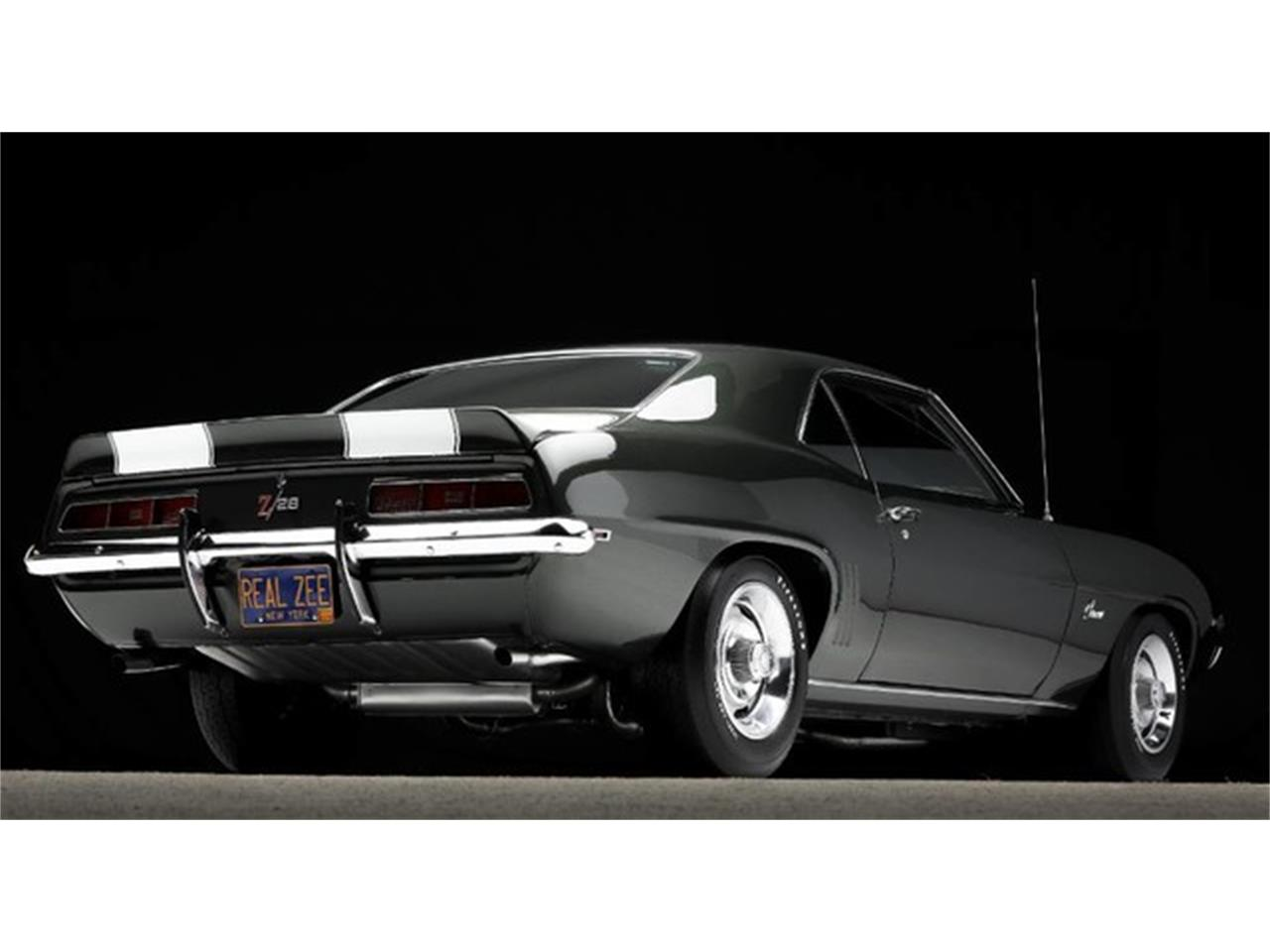 Large Picture of Classic 1969 Chevrolet Camaro - $97,500.00 Offered by Prestige Motor Car Co. - LBEX
