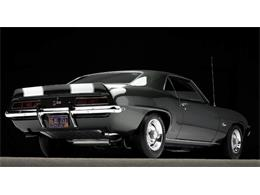 Picture of 1969 Chevrolet Camaro - $97,500.00 - LBEX