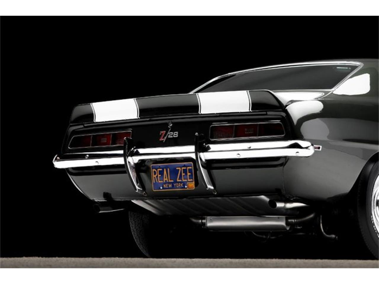 Large Picture of Classic 1969 Camaro located in New York - $97,500.00 - LBEX