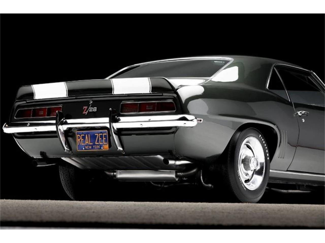 Large Picture of 1969 Camaro Offered by Prestige Motor Car Co. - LBEX