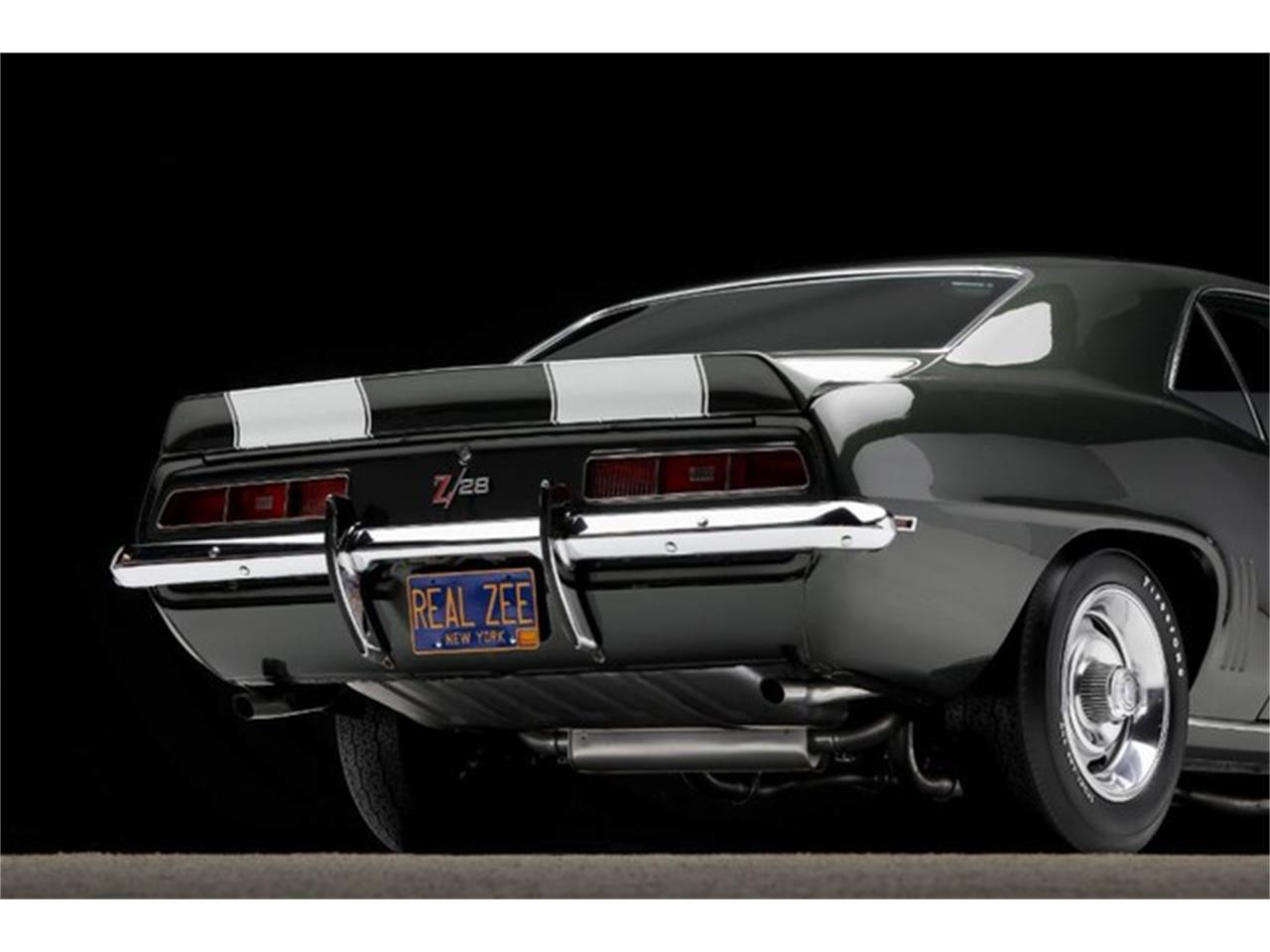 Large Picture of Classic '69 Camaro located in New York - $97,500.00 - LBEX