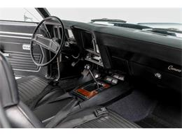 Picture of Classic 1969 Chevrolet Camaro located in New York - $97,500.00 Offered by Prestige Motor Car Co. - LBEX