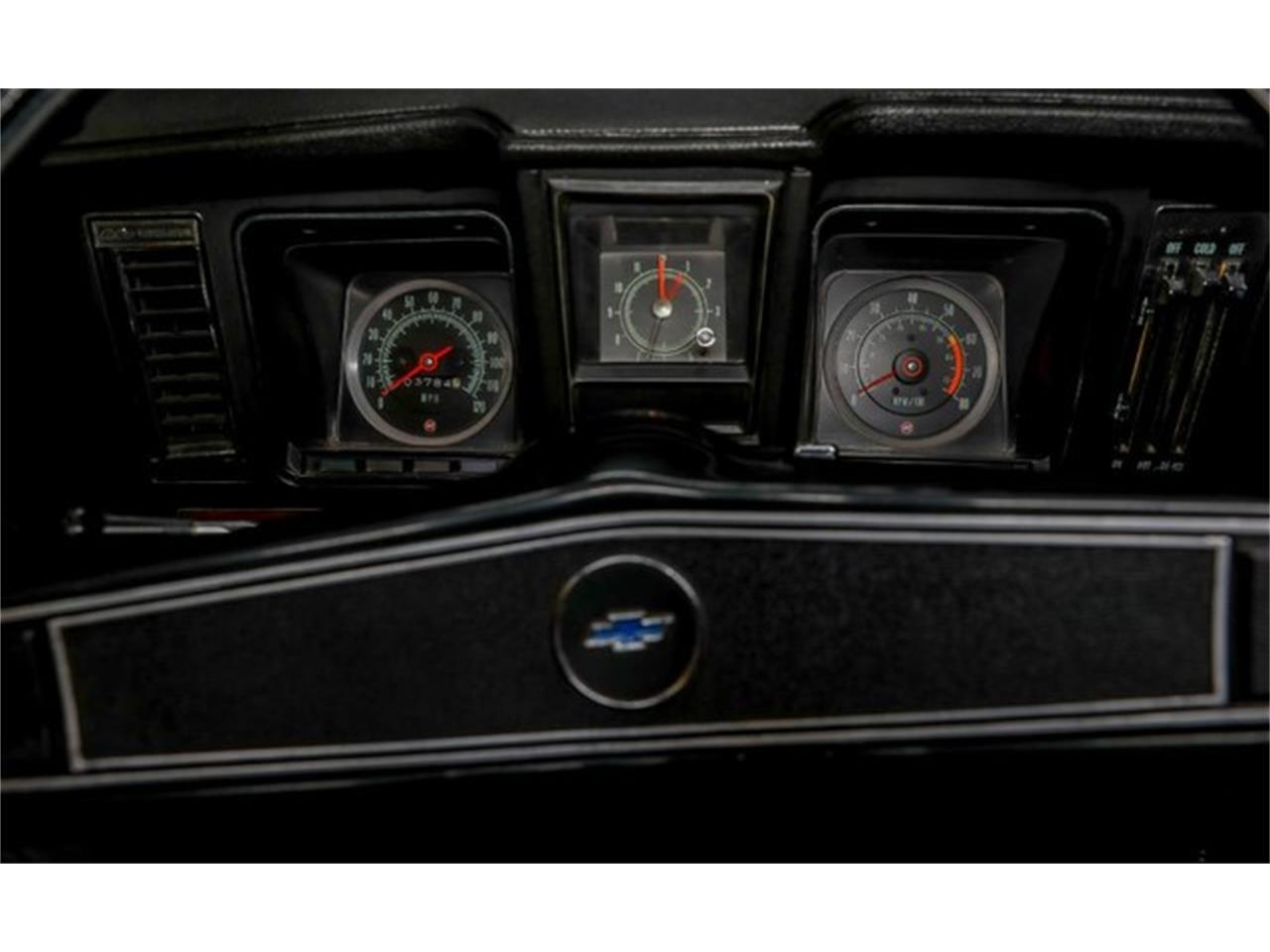 Large Picture of 1969 Camaro located in New York - $97,500.00 - LBEX