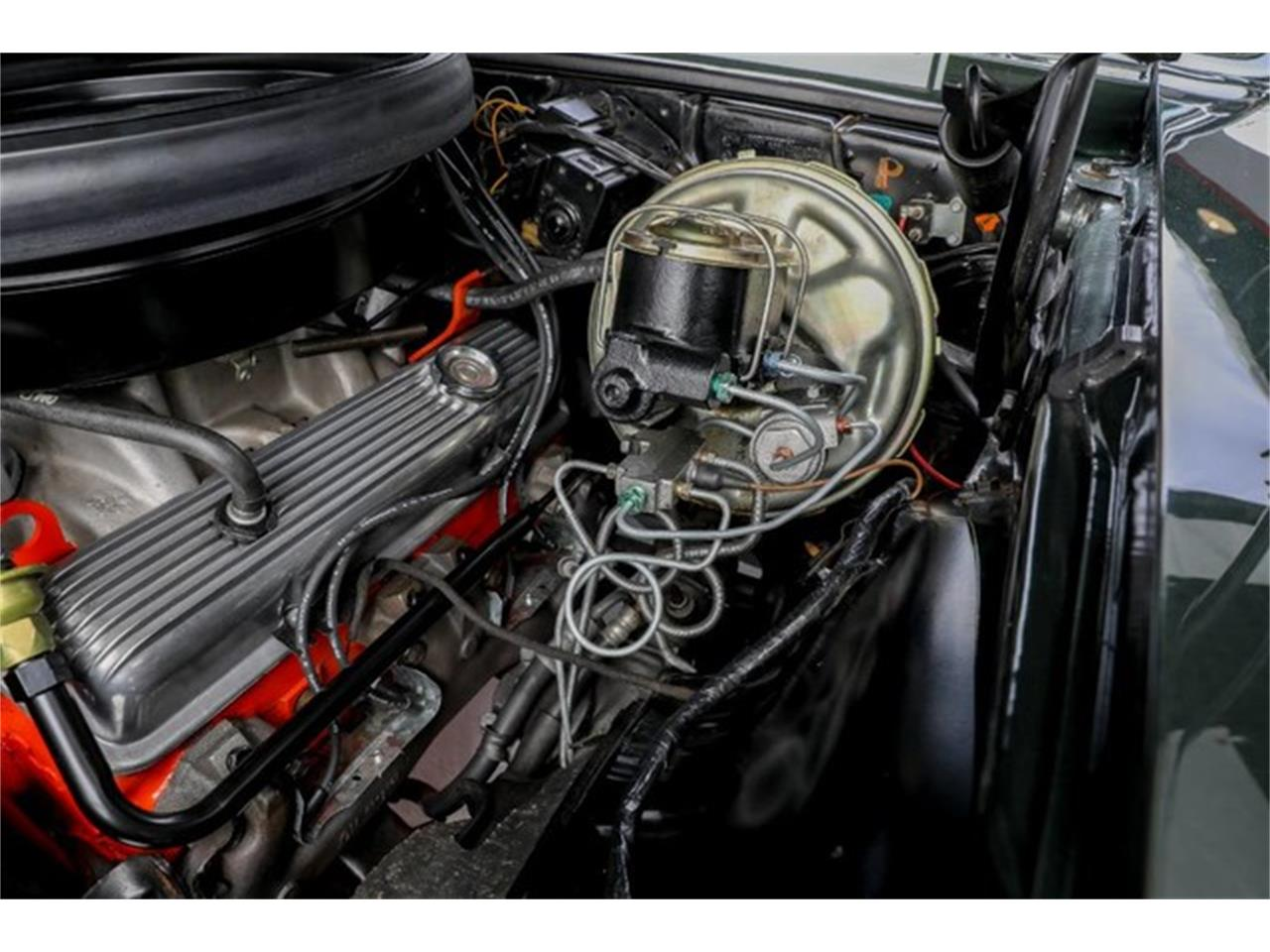 Large Picture of 1969 Chevrolet Camaro Offered by Prestige Motor Car Co. - LBEX