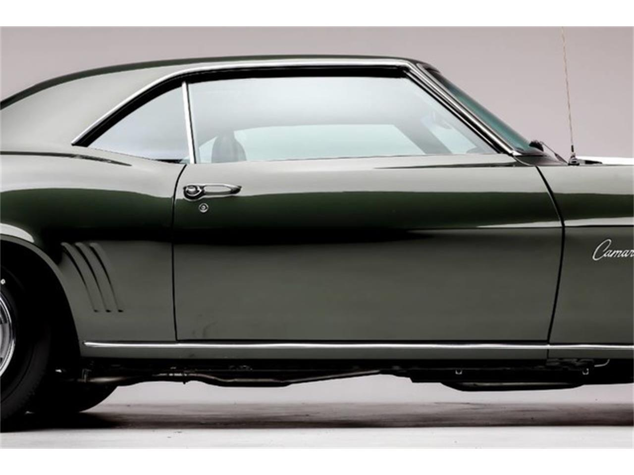 Large Picture of Classic 1969 Camaro - $97,500.00 Offered by Prestige Motor Car Co. - LBEX