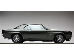 Picture of 1969 Camaro - $97,500.00 Offered by Prestige Motor Car Co. - LBEX
