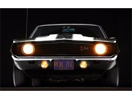Picture of Classic 1969 Chevrolet Camaro located in Clifton Park New York - LBEX