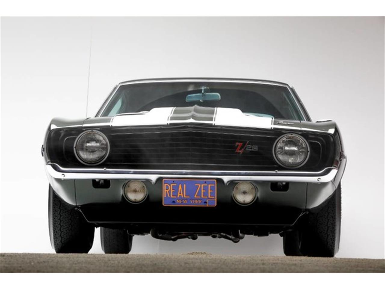 Large Picture of '69 Camaro located in Clifton Park New York Offered by Prestige Motor Car Co. - LBEX