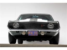 Picture of Classic 1969 Chevrolet Camaro - $97,500.00 Offered by Prestige Motor Car Co. - LBEX