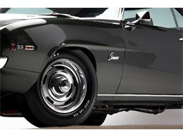 Picture of Classic '69 Camaro located in New York - $97,500.00 Offered by Prestige Motor Car Co. - LBEX