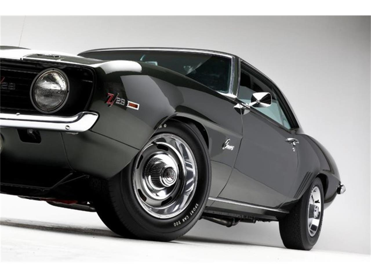 Large Picture of Classic '69 Chevrolet Camaro - $97,500.00 - LBEX
