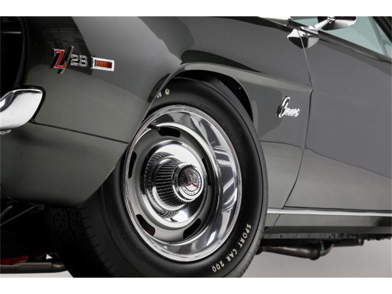 Large Picture of '69 Chevrolet Camaro located in Clifton Park New York - $97,500.00 Offered by Prestige Motor Car Co. - LBEX