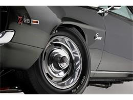 Picture of Classic '69 Chevrolet Camaro Offered by Prestige Motor Car Co. - LBEX