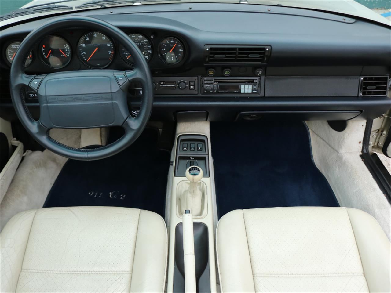 Large Picture of '90 964 - LBF2