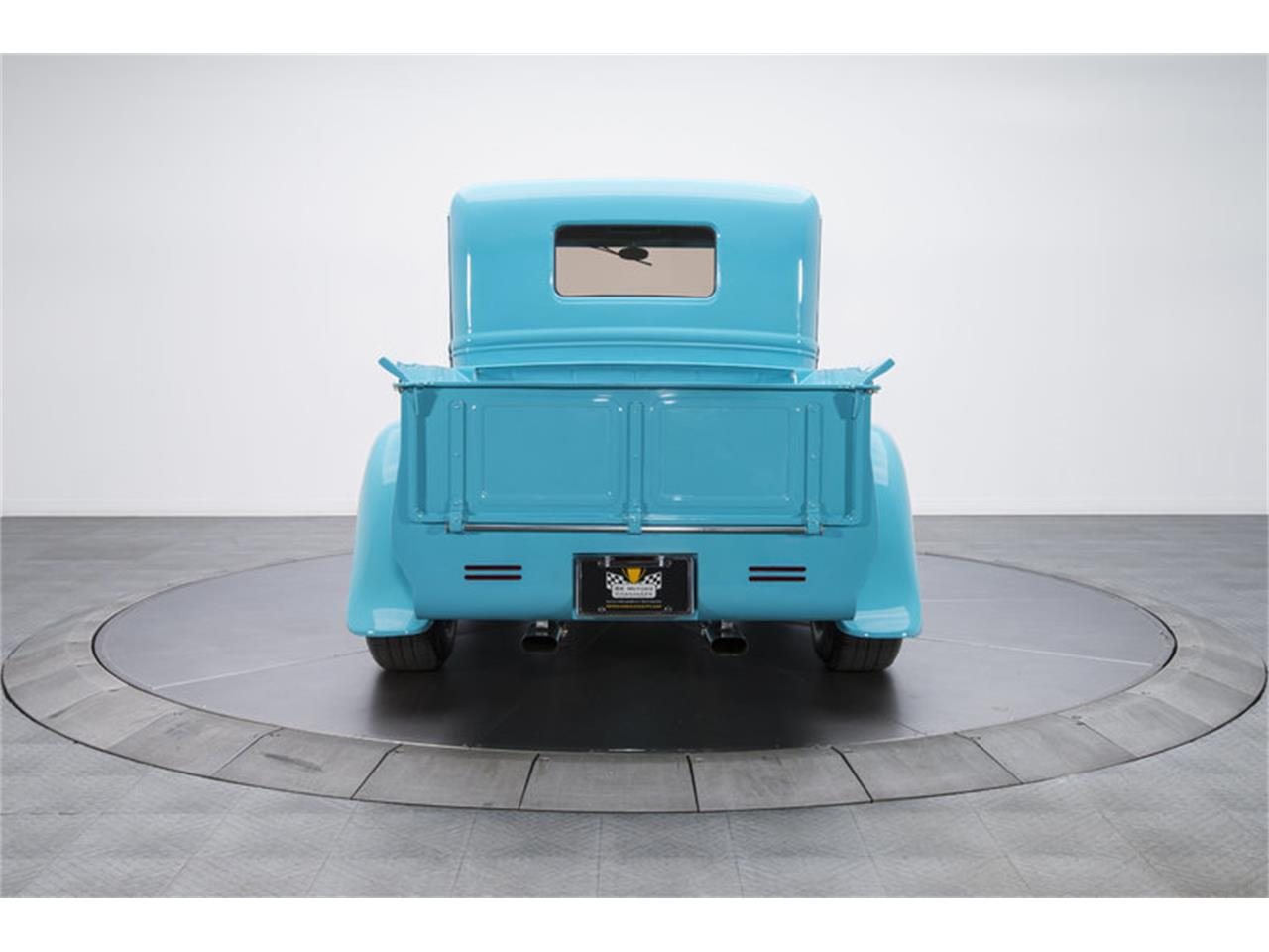 Large Picture of '31 Pickup - LBFF