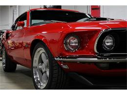 Picture of '69 Mustang Cobra - LBFQ