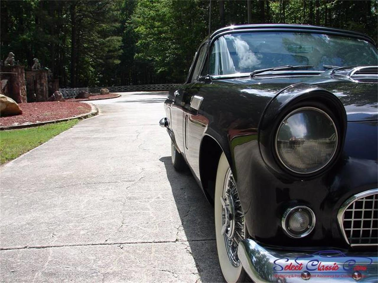 Large Picture of '56 Thunderbird - L88T