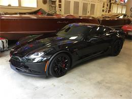 Picture of 2016 Chevrolet Corvette - LBG7