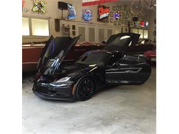 Picture of '16 Chevrolet Corvette located in Raleigh North Carolina Offered by a Private Seller - LBG7