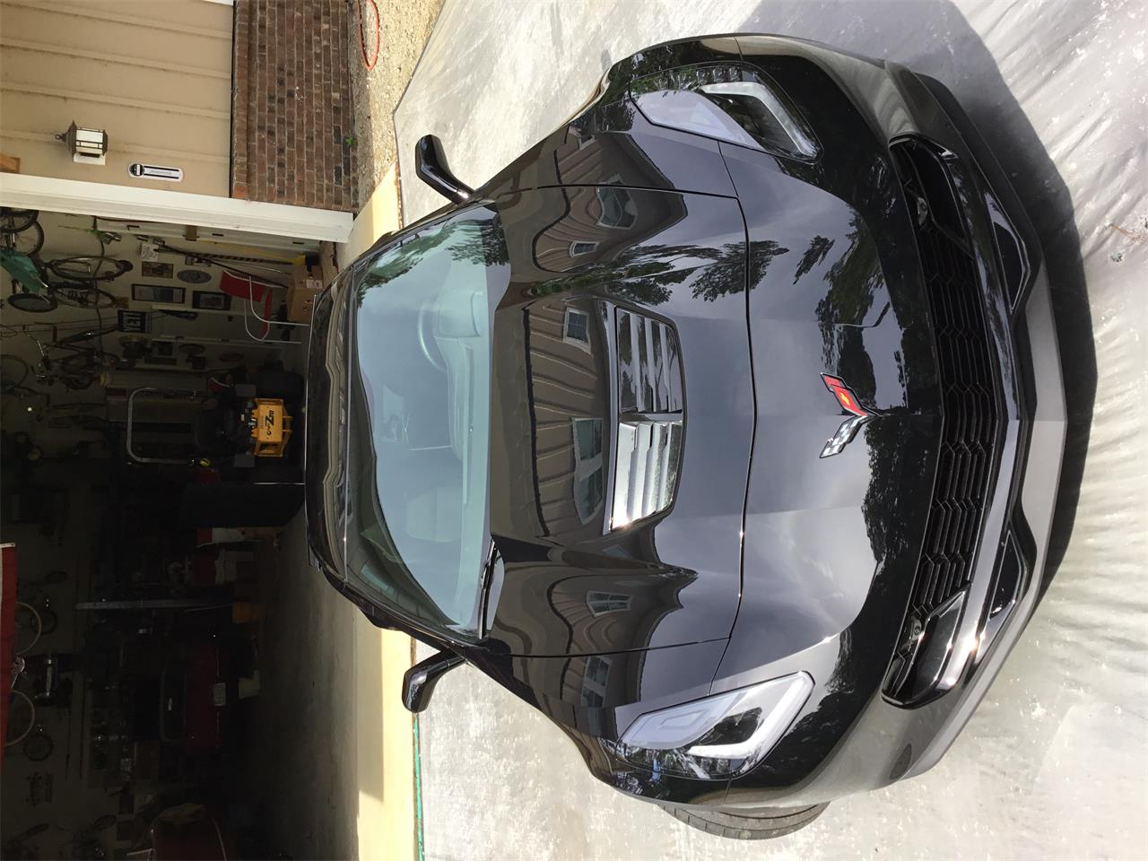 Large Picture of '16 Chevrolet Corvette located in Raleigh North Carolina - $85,000.00 - LBG7