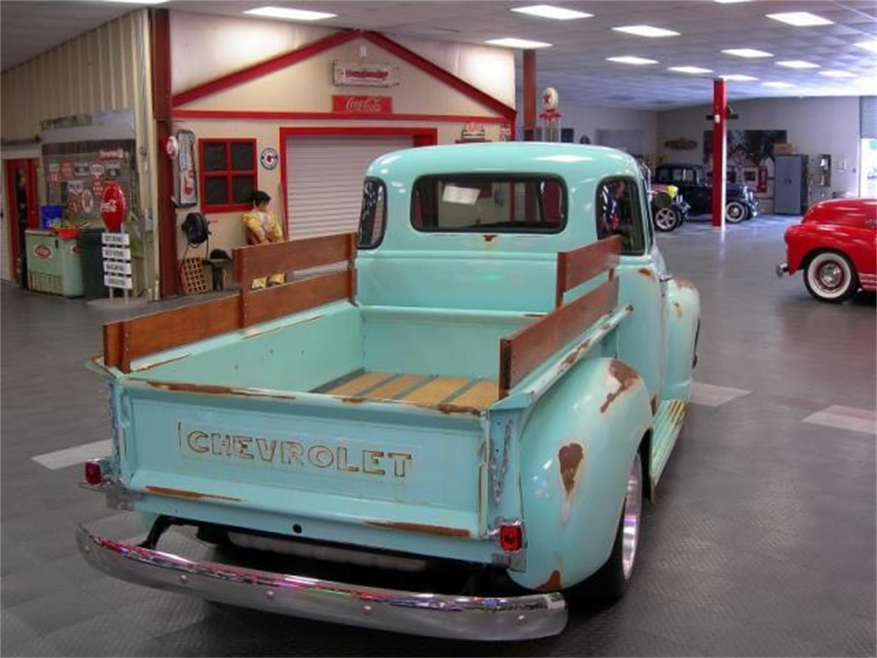 Large Picture of '49 3100 - L88V