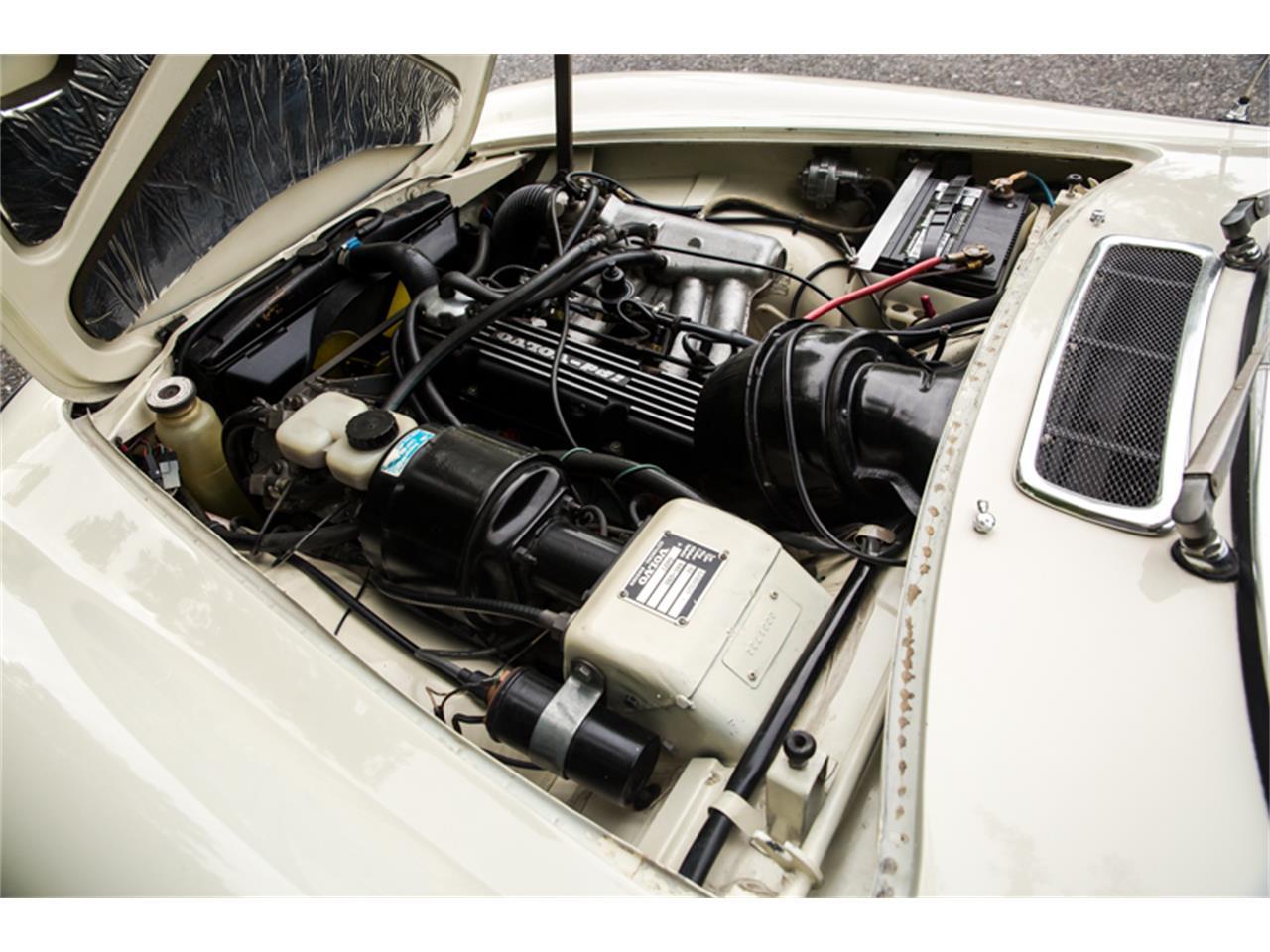 Large Picture of '72 1800ES - LBGN