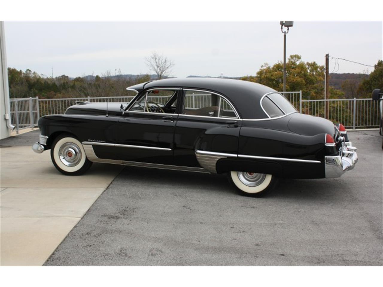 1949 Cadillac Series 62 For Sale Cc 994632 V8 Engine Large Picture Of 49 Lbgo