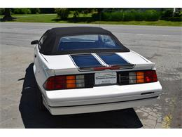 Picture of '89 Camaro IROC-Z - $14,000.00 Offered by a Private Seller - LBGQ