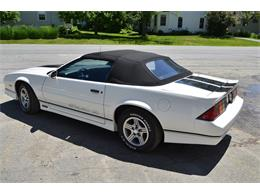 Picture of '89 Camaro IROC-Z - $14,000.00 - LBGQ