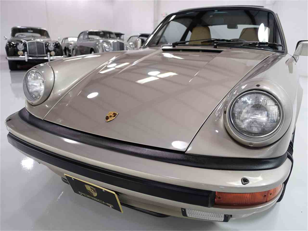 Large Picture of '86 911 Carrera - LBGU