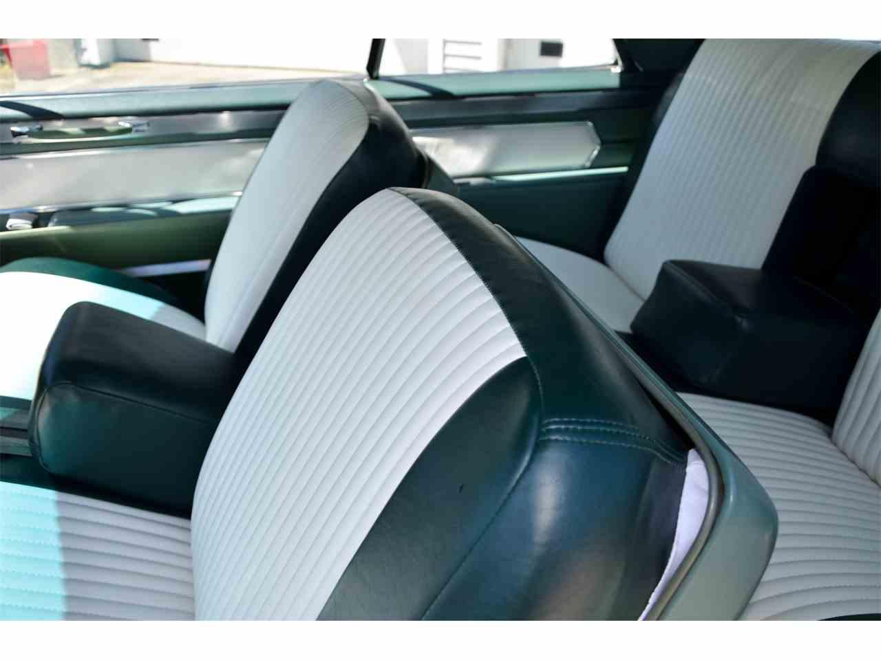 Large Picture of '65 Coupe DeVille - LBGV