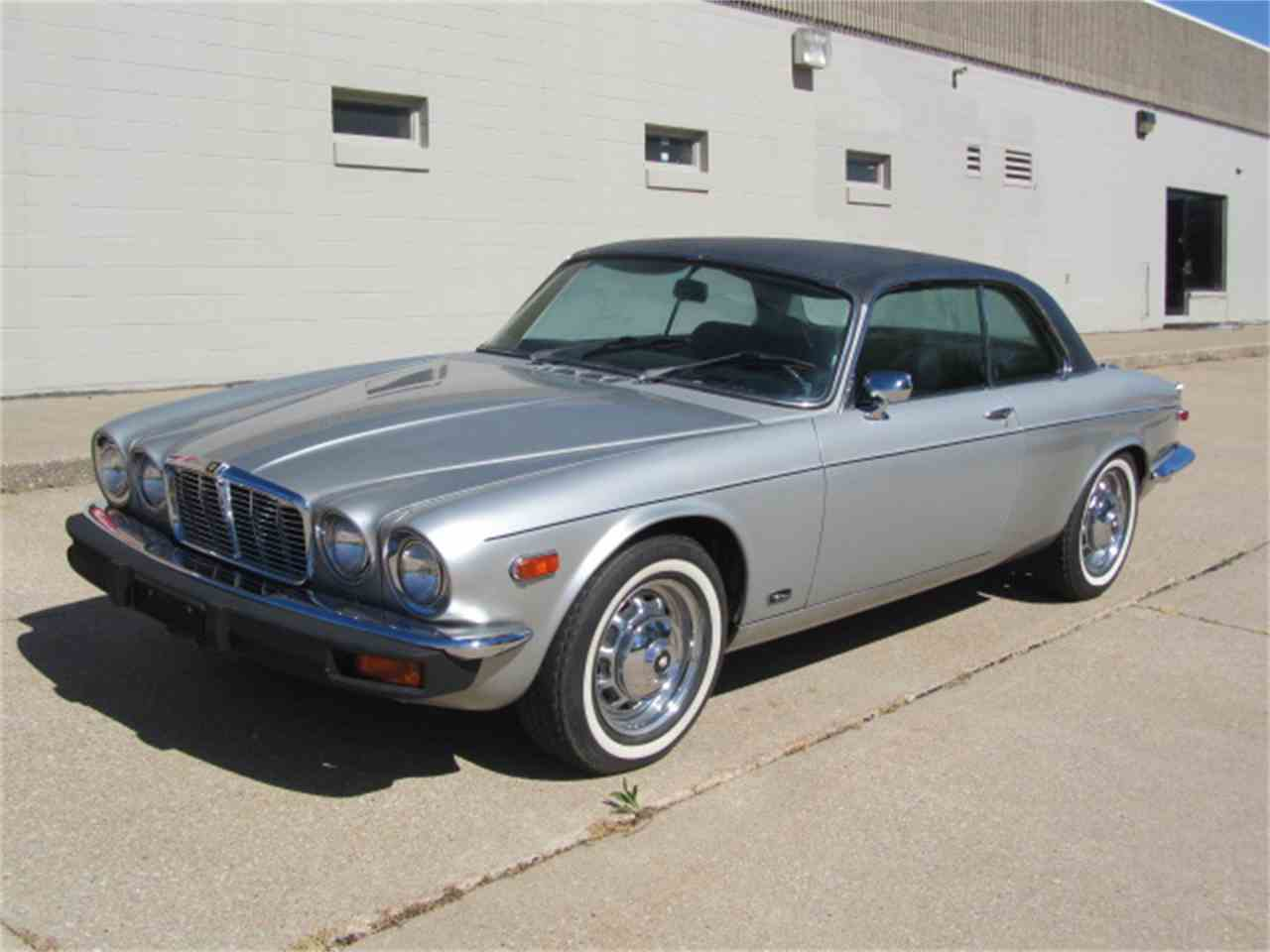 photo c moment is xj jaguar for autoweek coupe xjc ready in its sale spotlight a auctions the article
