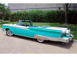 Picture of '59 Ford Galaxie located in Texas Offered by Auto Collectors Garage - LBGZ