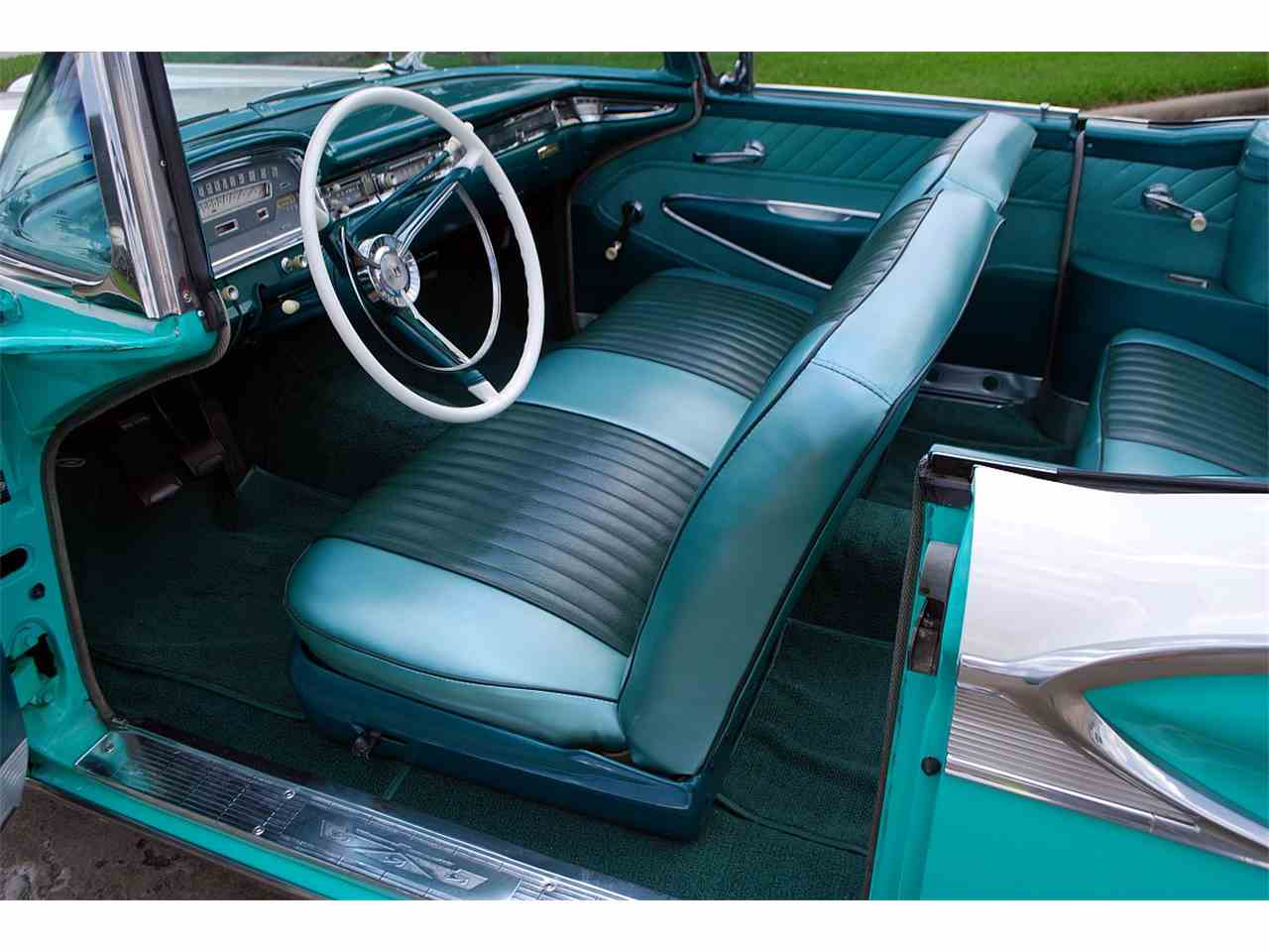 Large Picture of 1959 Ford Galaxie - $39,999.00 Offered by Auto Collectors Garage - LBGZ