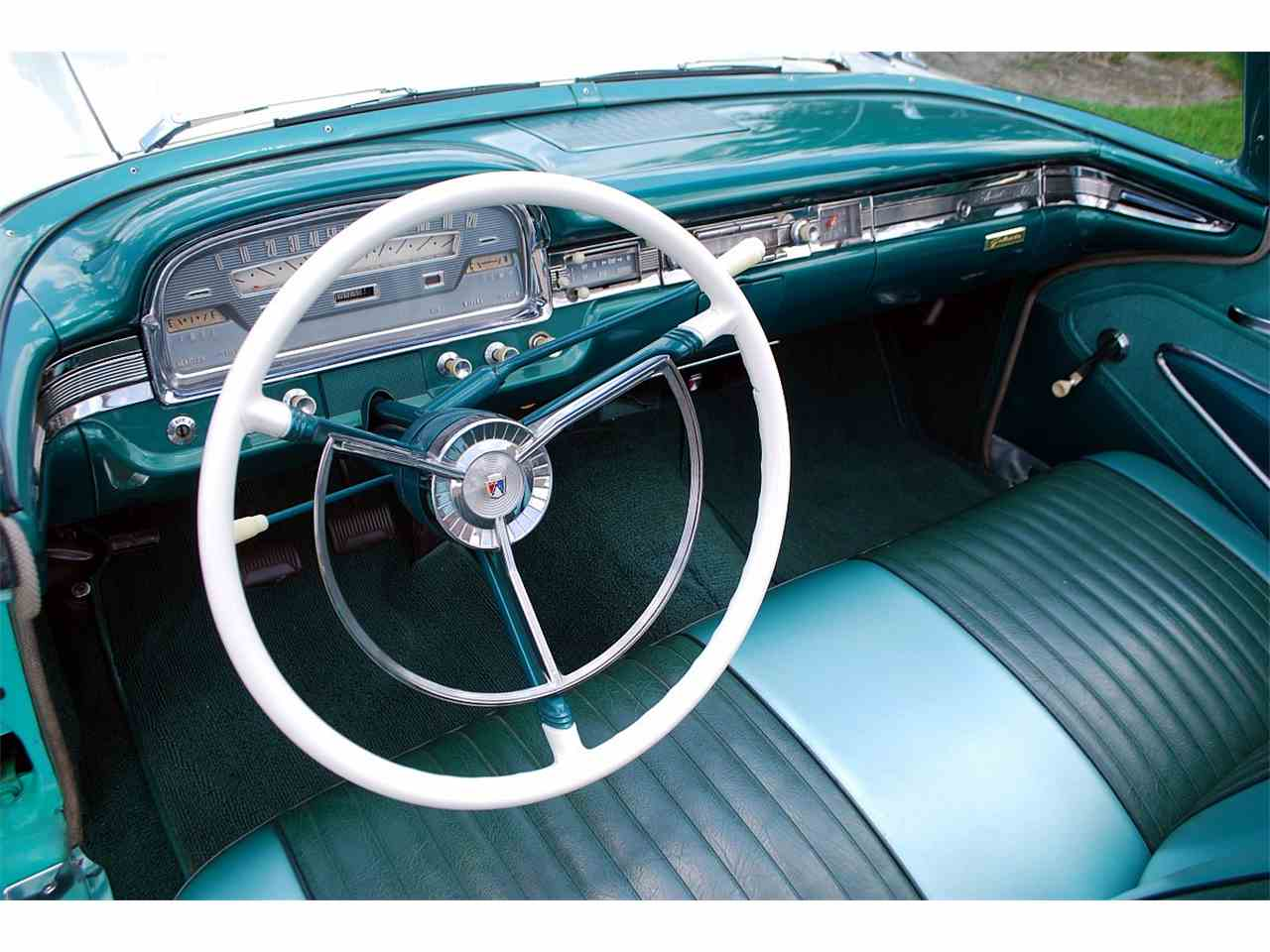 Large Picture of Classic 1959 Galaxie - LBGZ