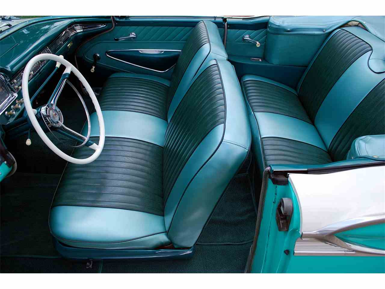 Large Picture of 1959 Galaxie located in Houston Texas - $39,999.00 Offered by Auto Collectors Garage - LBGZ