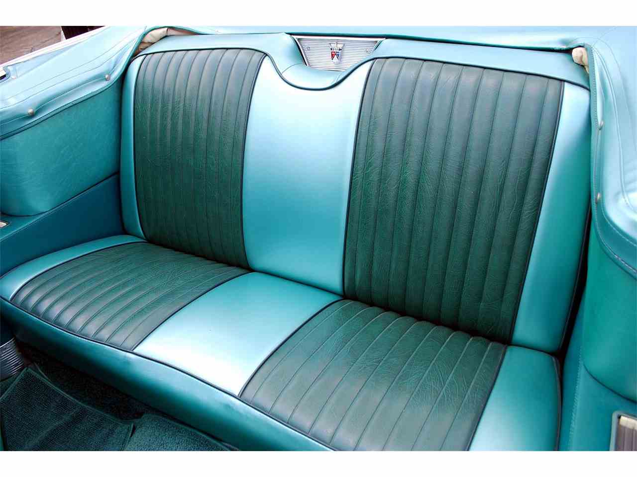 Large Picture of Classic '59 Ford Galaxie - $39,999.00 Offered by Auto Collectors Garage - LBGZ