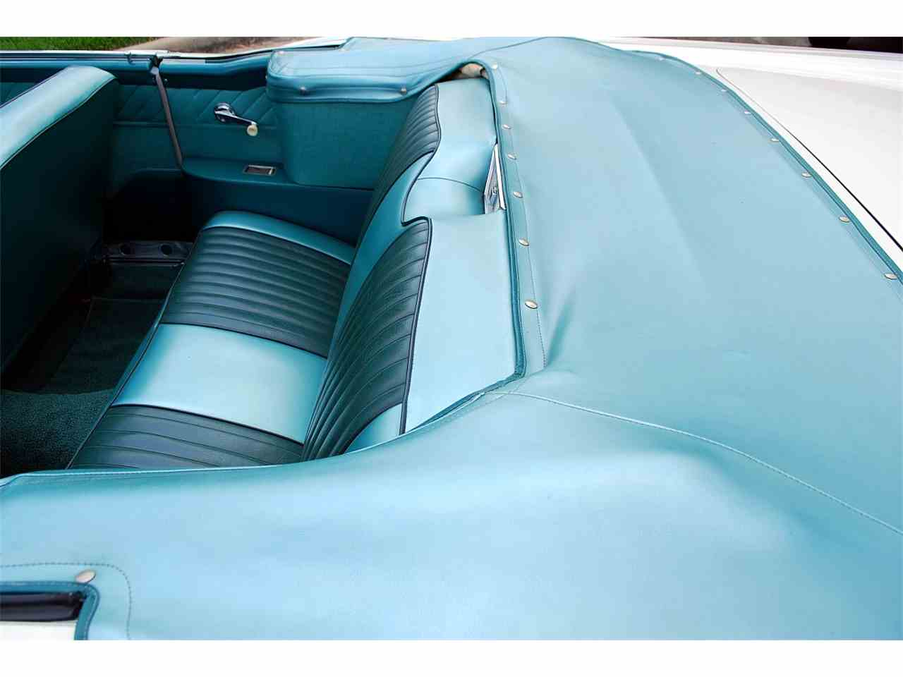 Large Picture of 1959 Galaxie - $39,999.00 Offered by Auto Collectors Garage - LBGZ