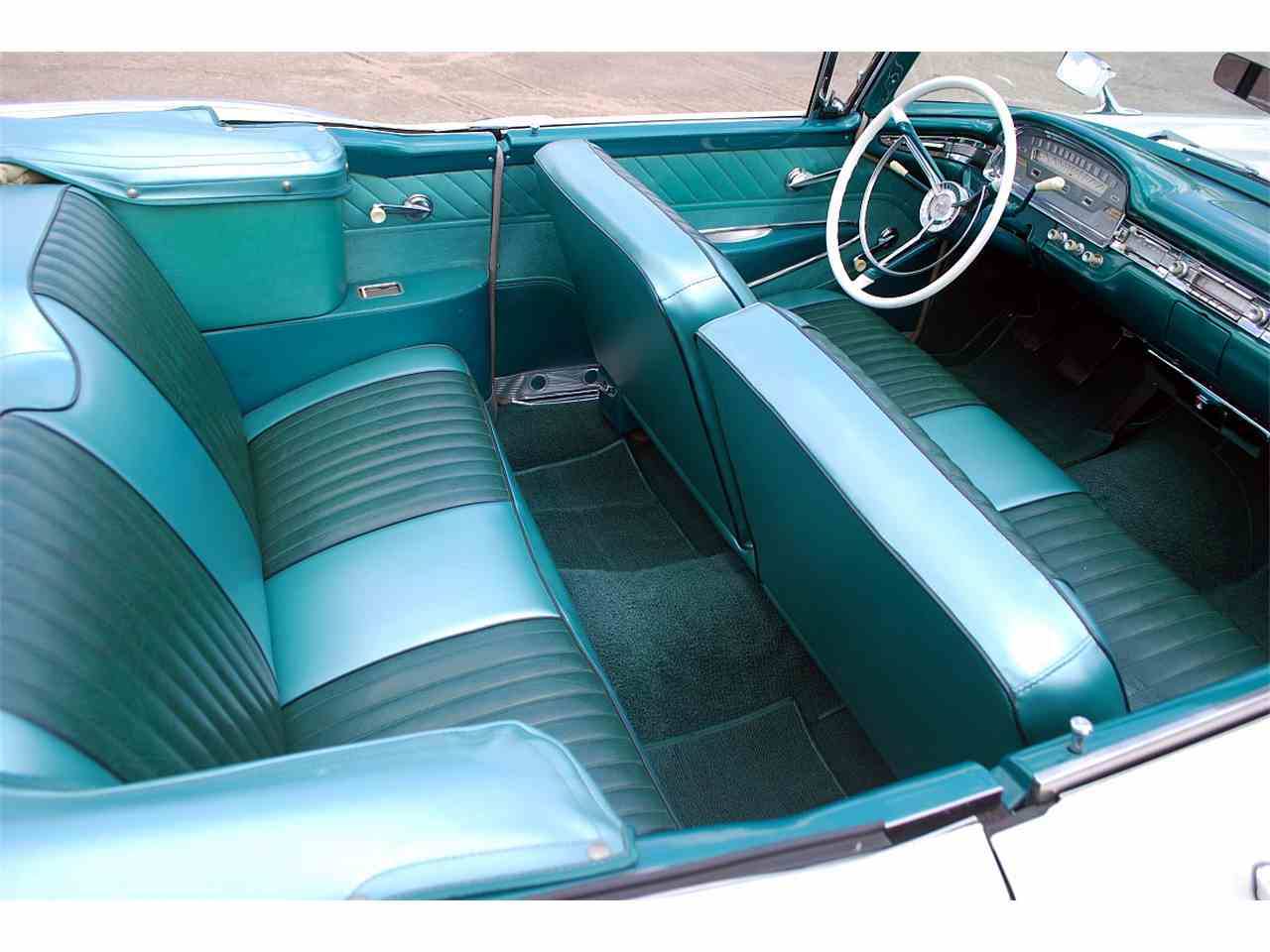 Large Picture of '59 Ford Galaxie located in Houston Texas - $39,999.00 Offered by Auto Collectors Garage - LBGZ