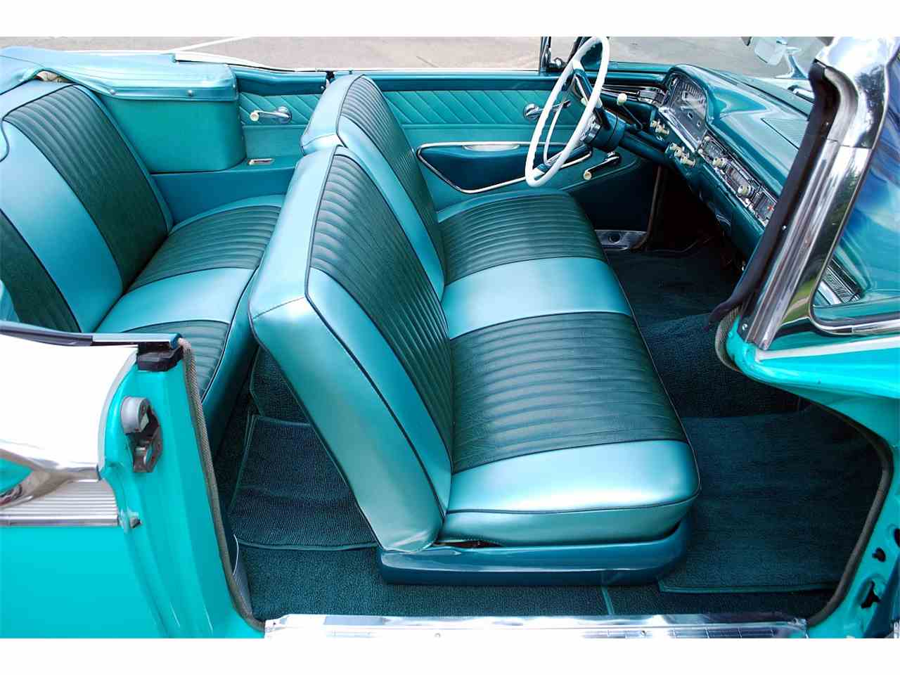 Large Picture of 1959 Galaxie Offered by Auto Collectors Garage - LBGZ