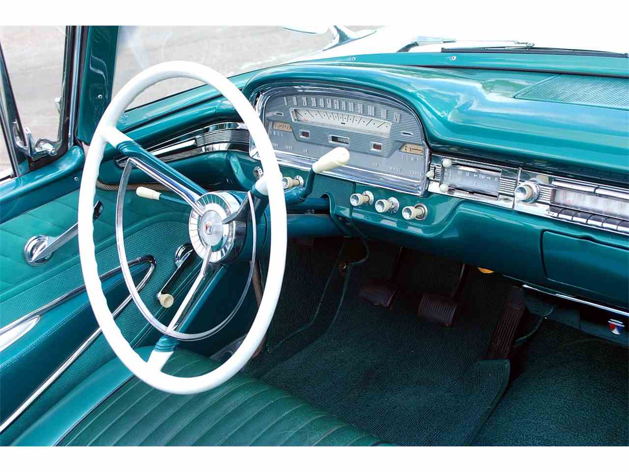 Large Picture of 1959 Ford Galaxie - $39,999.00 - LBGZ