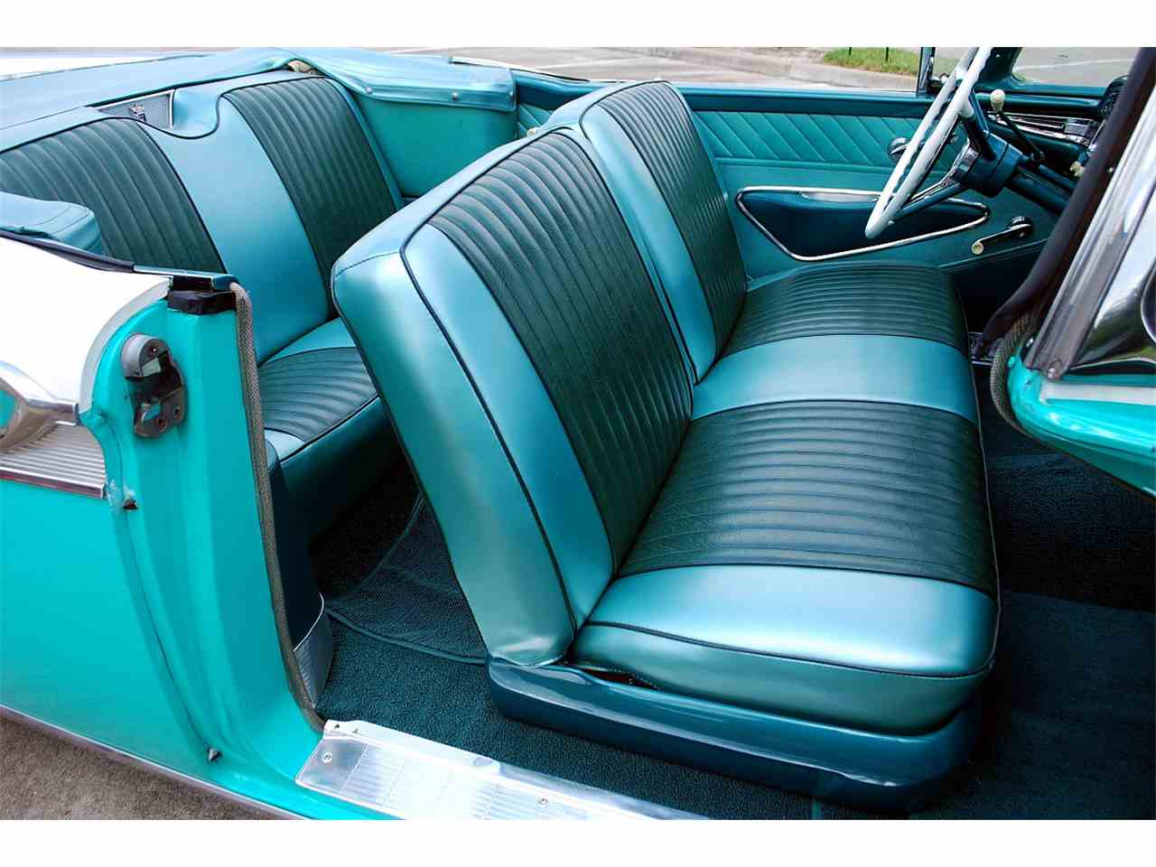 Large Picture of Classic '59 Galaxie located in Houston Texas Offered by Auto Collectors Garage - LBGZ